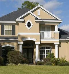 Exterior design some mistakes about exterior paint colors exterior