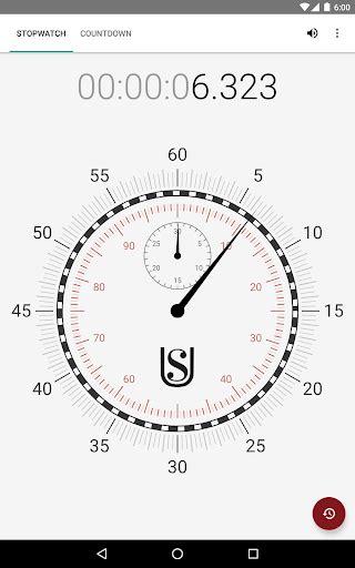 Alarm Mobil Kwf ultimate stopwatch timer aso report and app store data apptweak