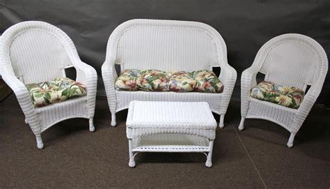 Outdoor Wicker Furniture : Jaetees Wicker, Wicker