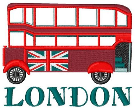 embroidery design london london bus embroidery designs machine embroidery designs