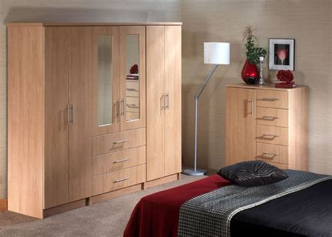 starplan bedroom furniture american cherry finish solo free standing furniture goes