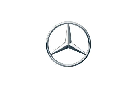 logo mercedes vector image for mercedes logo vector free stuff