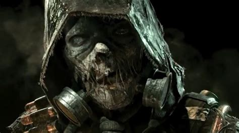 Batman Arkham Scarecrow scarecrow arkham