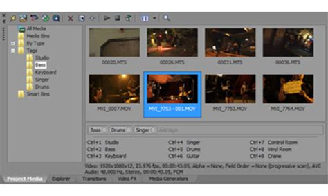 sony video editing software free download full version with key sony vegas download