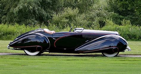 deco period cars gallery of deco vehicles 171 twistedsifter