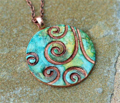 how to make jewelry out of clay st 4 polymer clay jewelry