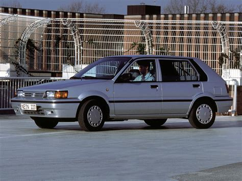 nissan sunny 1990 1986 nissan sunny 1 0 related infomation specifications
