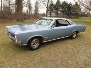 1966 Pontiac For Sale 1966 Pontiac Gto For Sale Mcg Marketplace