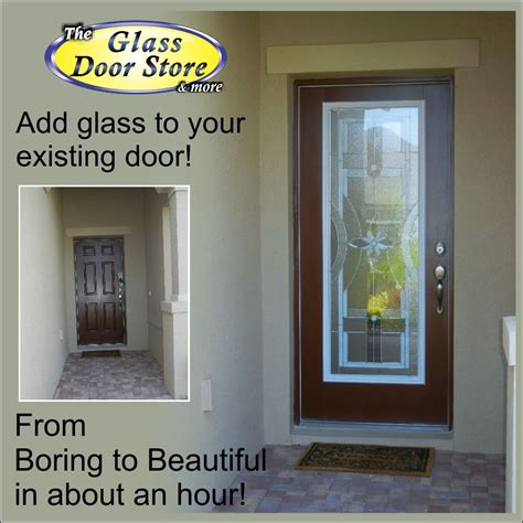 glass replacement replacement glass inserts  front doors