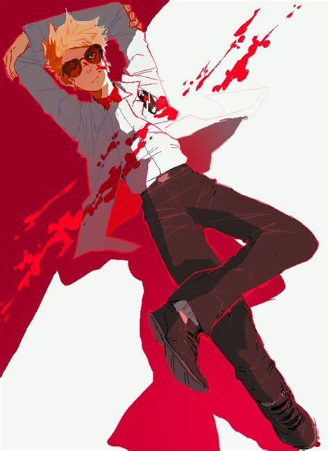 anime x dead reader 1 crash dave x reader by homestuck fanfics on deviantart