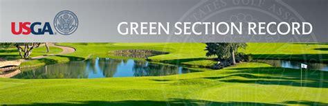 usga green section usga green section record september 23 2011