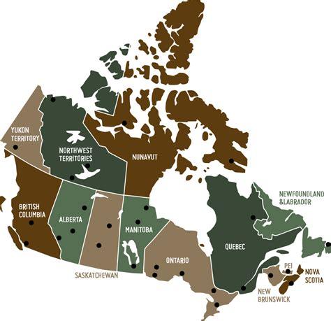 Canada Ontario Search All Canada Search The Local Weather In Manitoba Saskatchewan Ontario