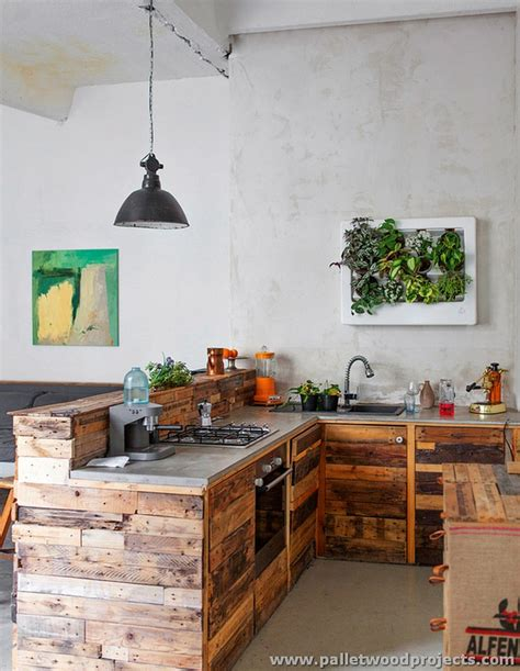 kitchen projects ideas pallet wood kitchen installations pallet wood projects