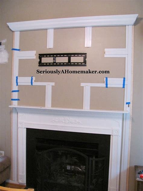 Mount Tv Above Fireplace Hide Wires by 25 Best Ideas About Hiding Tv Cords On Hide