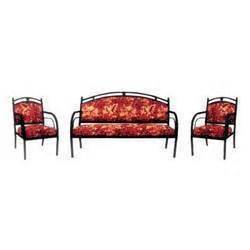 Steel Sofa Set With Price Home Furnitures Steel Double Cot Manufacturer From