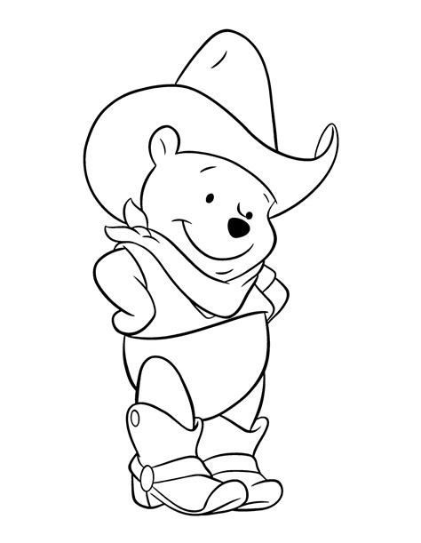 imagenes de winnie pooh para calcar i love your cowboy heart rodeo s are always fun with you