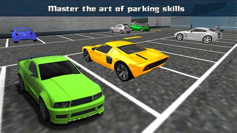 parking 3d apk multi storey car parking 3d 1 0 apk android simulation
