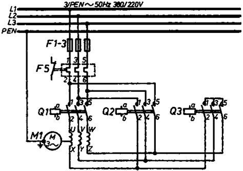 3 pole contactor wiring diagram 3 pole contactor wiring diagram