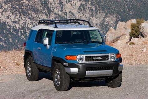 Toyota J New For 2013 Toyota Trucks Utilities And Vans J D