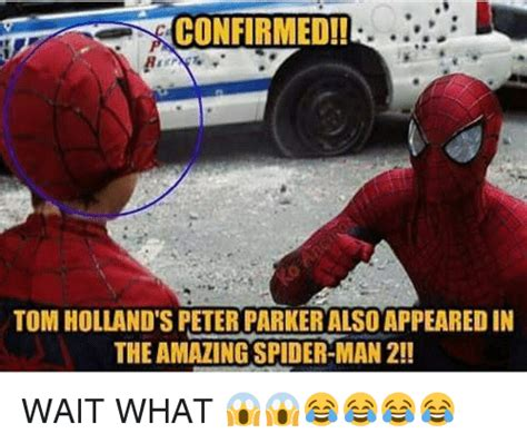 The Amazing Spiderman Memes - 25 best memes about the amazing spider man the amazing