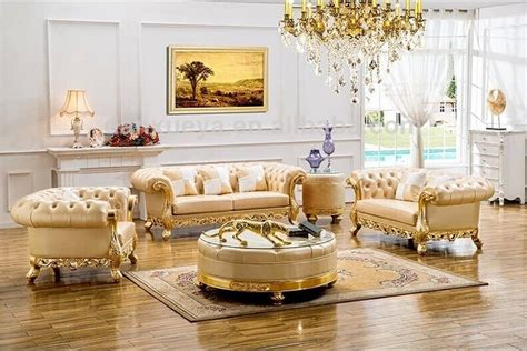 Modern Design Living Room Furniture Turkish Sofa Furniture
