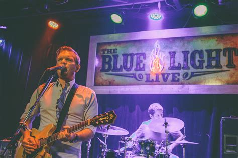 The Blue Light Live upcoming events rodney 50 peso reward w daniel