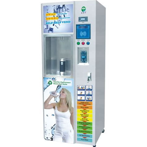 Water Dispenser Vending Machine water vending machine purified water vending machines