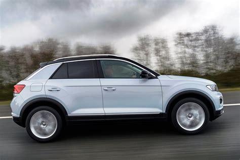 Volkswagen T Roc by Volkswagen T Roc Review Automotive