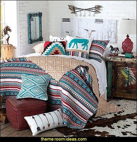 southwest bedroom 25 best ideas about western decor on pinterest western bathroom decor rustic
