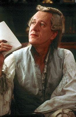 quills movie clips photos of geoffrey rush