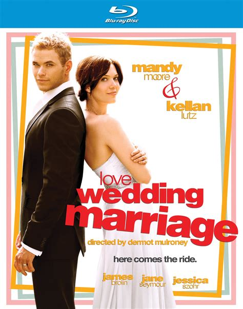 film love marriage wedding love wedding marriage dvd release date september 13 2011