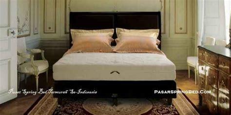 Tempat Tidur King Koil Di Medan Harga King Koil Bed Termurah Di Indonesia King Koil Marques Bed Harga