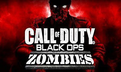 call of duty black ops zombies mod apk obb mod apk free for android mobile - Call Of Duty Black Ops Zombies Apk