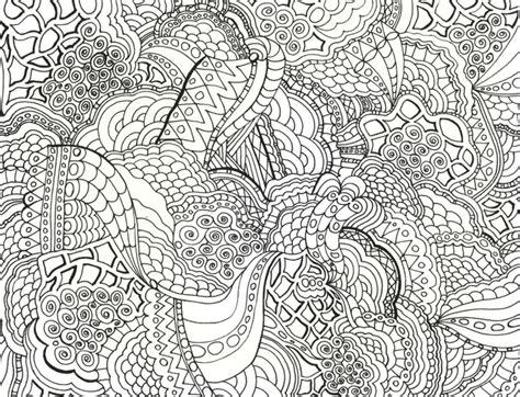 Muster Zeichnen Zentangle Vorlagen Gratis Ausdrucken Zum Ausmalen Selberzeichnen