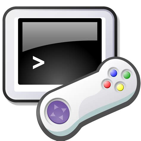 Komputer Gamer file computer svg