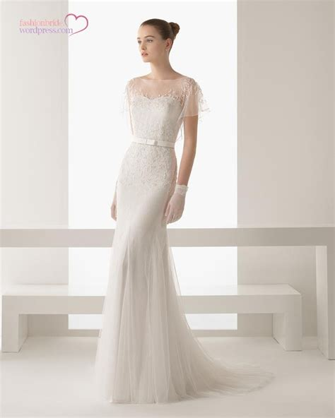 Rosa Clara Soft Collection 2015 | soft by rosa clara 2015 spring bridal collection the