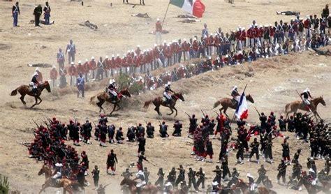 historia de la batalla de puebla del 5 de mayo con cela historia de la batalla de puebla del 5 de mayo 161 con 243 cela
