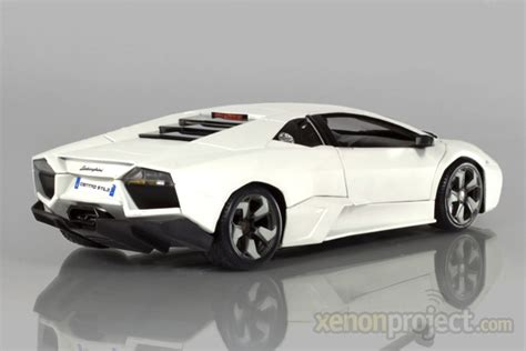 Lamborghini Reventon White Lamborghini Reventon White