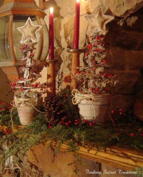 hometalk  bed springs  christmas trees