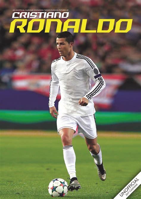 Calendario Real Madrid 2018 Calendario 2018 Cristiano Ronaldo Europosters It