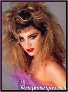 80s hairstyles best 80s hairstyles stylesstar com