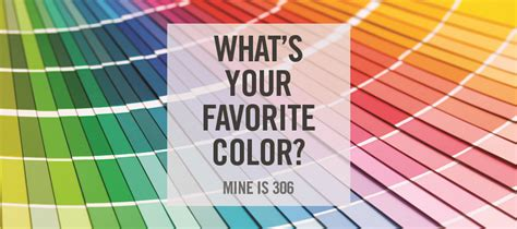 what is your favorite color what s your favorite color mine is 306 designroom creative
