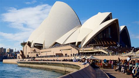 sydney opera house the tourist destination with the best top 11 luxury holiday destination in australia