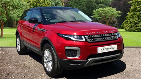 land rover guildford used range rover evoque for sale in guildford hunters
