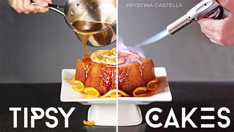 intoxicating tipsy cakes class on craftsy cakespy