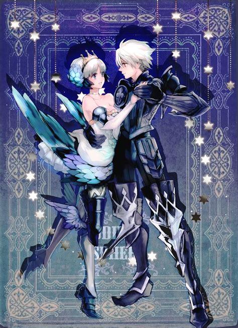 Swan Lake Choker 2 7 best 黄道十二星座擬人化 images on demons anime
