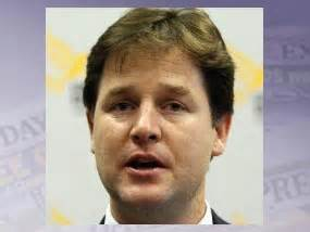 lib dem front bench clegg finalises lib dem reshuffle uk news express co uk