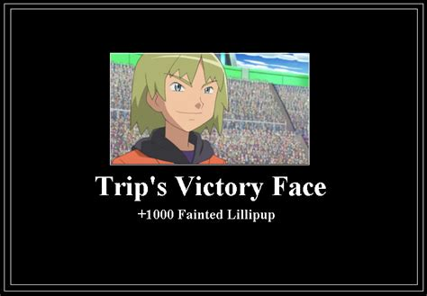 trip victory face meme  dannybob  deviantart