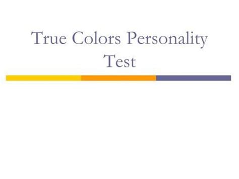 Aptitude Test For Mba Finance by 17 Best Ideas About Color Personality Test On