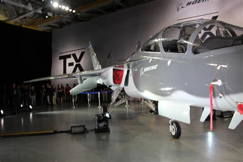 N E X T boeing unveils prototype to next generation of air